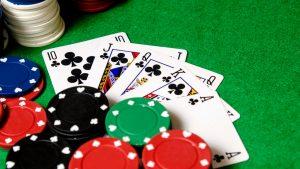 Къде да играя покер?