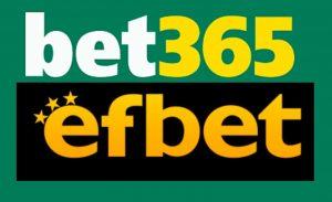 Ефбет Бет365
