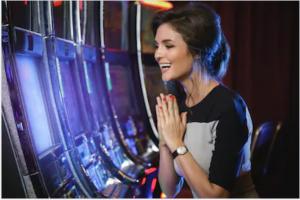 Онлайн казино сесия със слотове