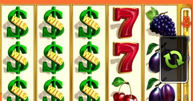 Slot Machine Hot Cash Online