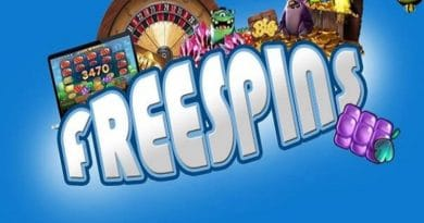 Casino Slots Free Spins