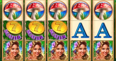 Game of Luck Video Slot