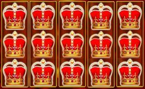 Shining Crown Slot Machine
