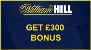 William Hill Bonus Registration