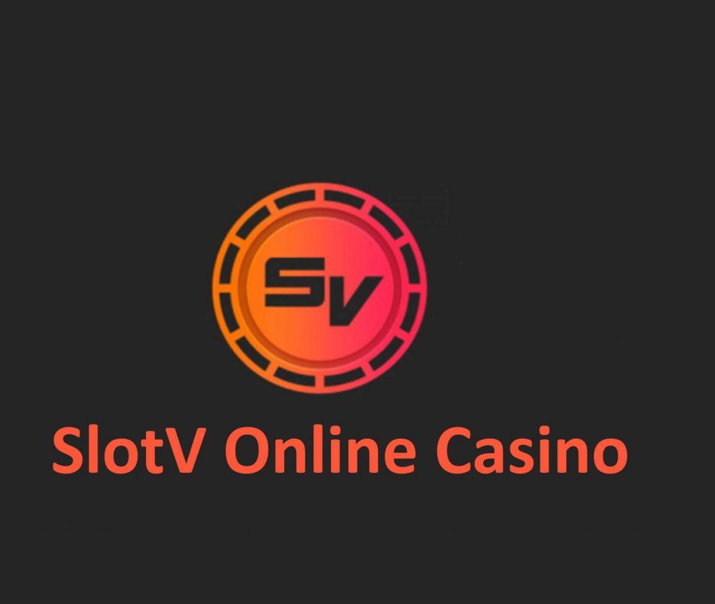 SlotV СлотВ Онлайн Казино