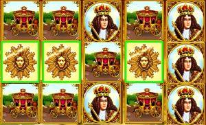 Versailles Gold Слот Игра
