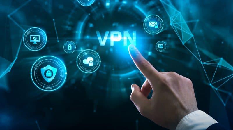 Какво е VPN връзка?