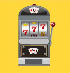 Слот машина казино