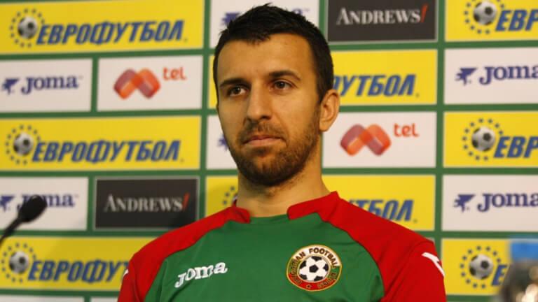Светльо Дяков национален отбор