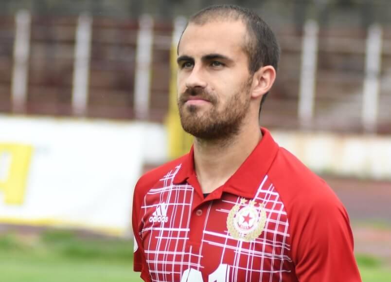 Тиаго Родригез футболист полузащитник от Португалия