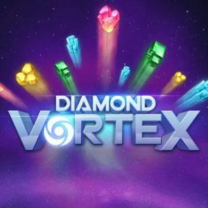 Слот игра Diamond Vortex PlaynGo