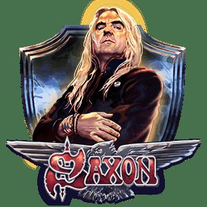 Казино слот игра Saxon