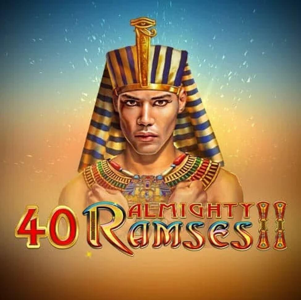 40 Almighty Ramses Slot