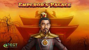 Emperor's Palace slot