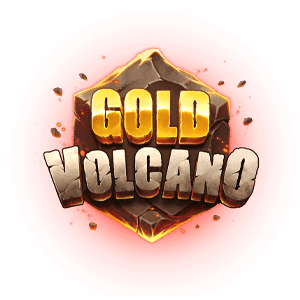 Gold Volcano казино слот игра