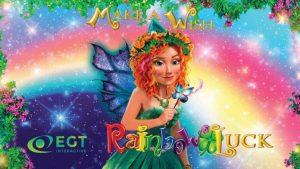 Rainbow Luck Slot EGT