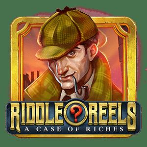 Riddle Reels слот игра