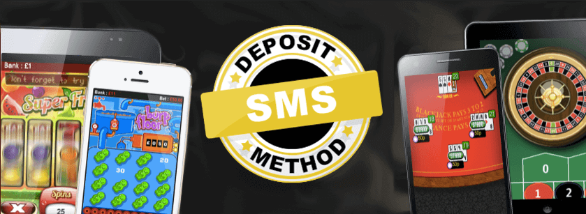 sms deposit