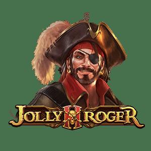 Jolly Roger 2 слот игра
