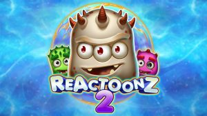 Reactoonz 2 слот игра