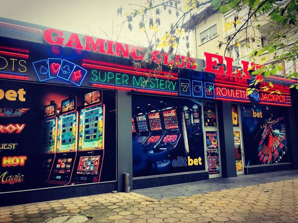казино ElitBet