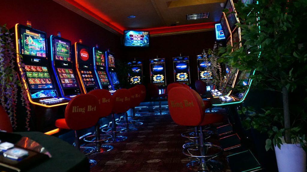 казино Ringbet
