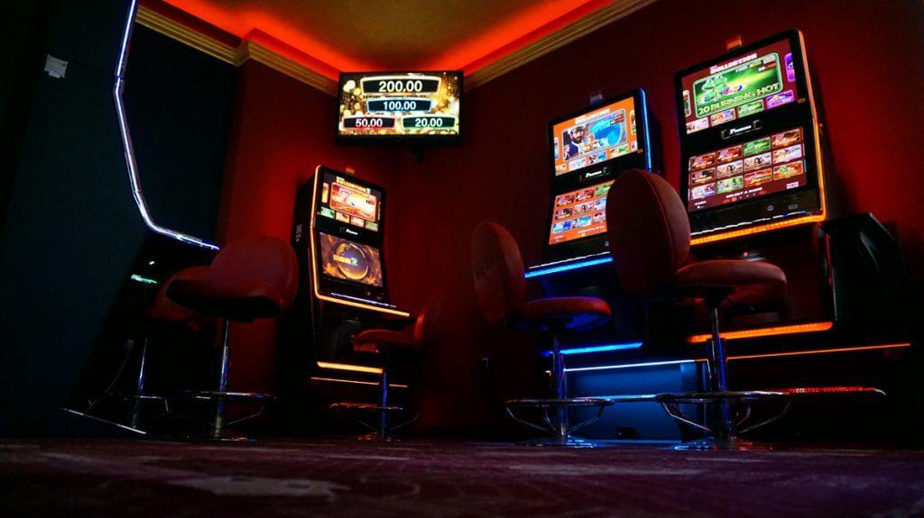 Ringbet Gaming Club