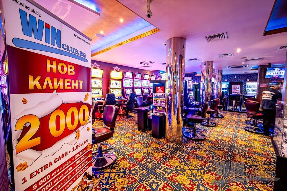 казино Win Club