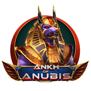 Ankh of Anubis casino slot game