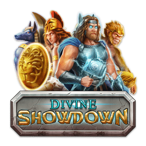 Divine Shutdown демо казино слот