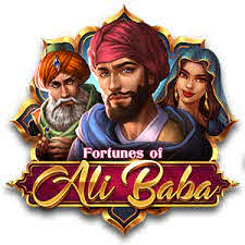 Fortunes of Ali Baba casino slot game