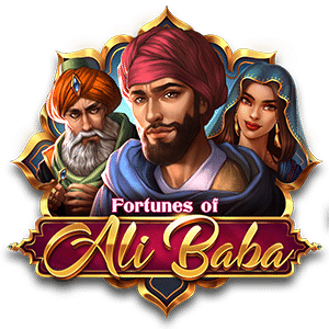 Fortunes of Ali Baba казино слот игра
