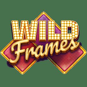 Wild Frames казино слот игра