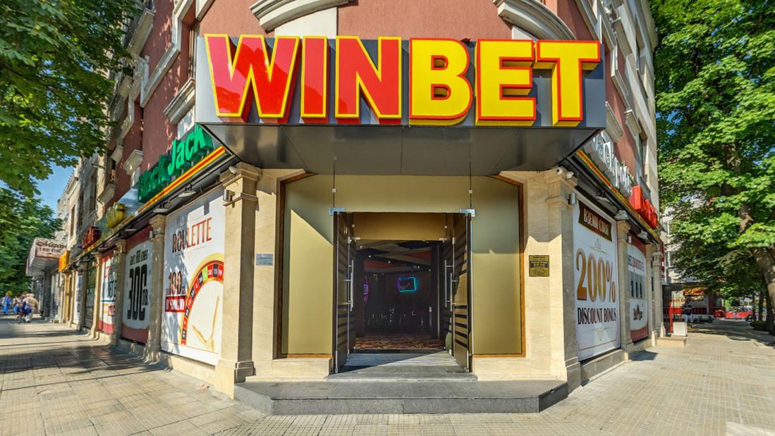 Winbet Ruse