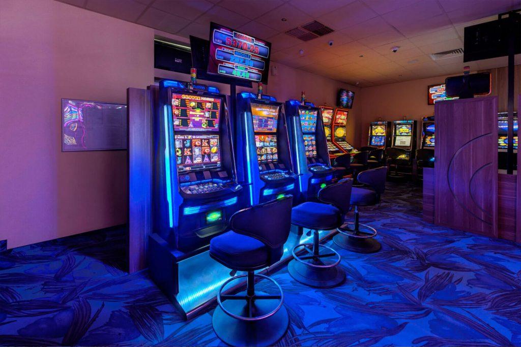 казино winbet град Свищов