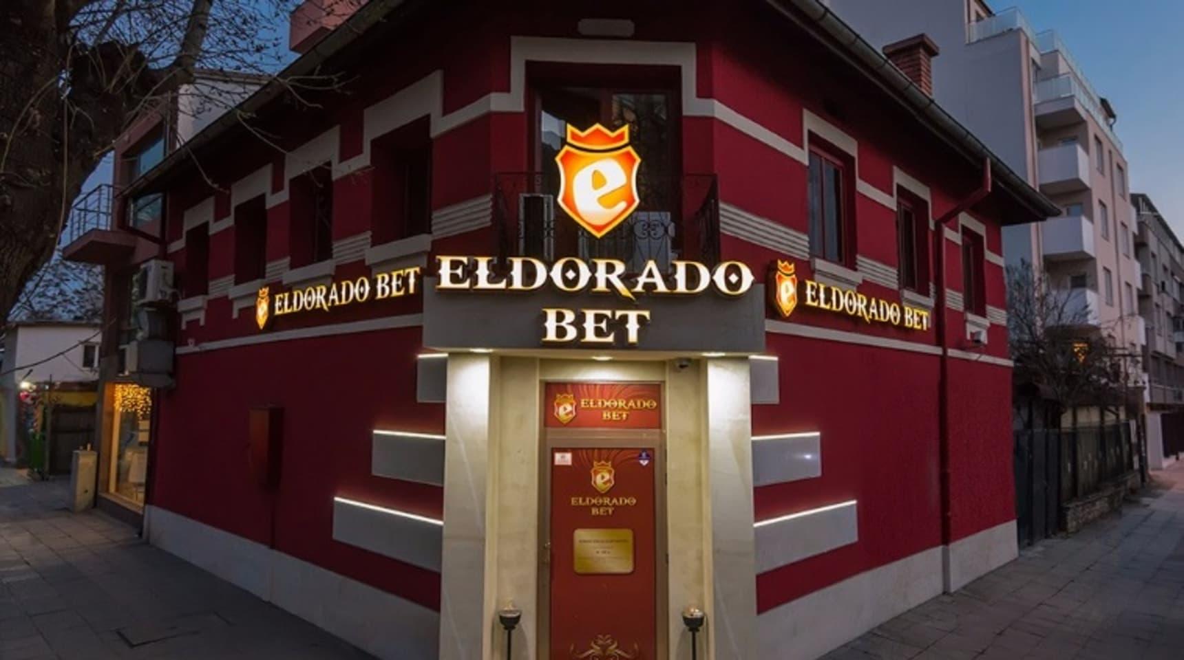 Eldorado Bet Елдорадо Бет