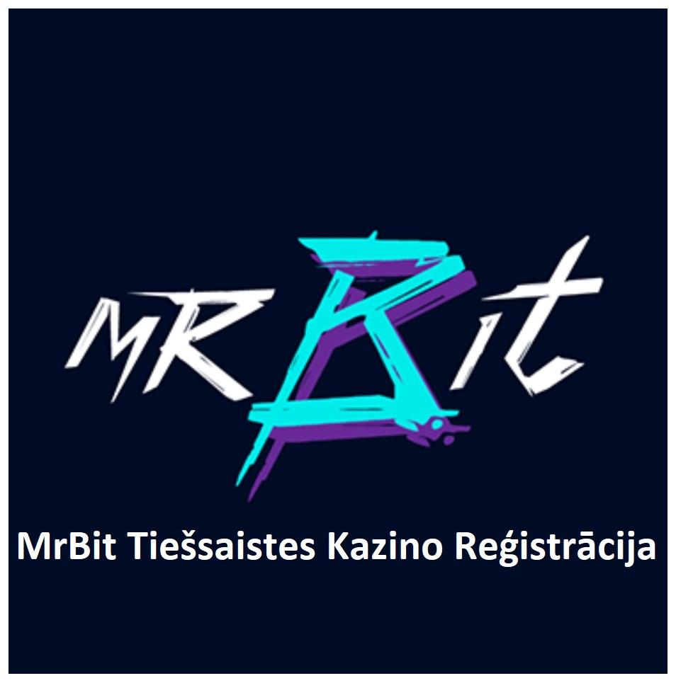 MrBit tiešsaistes kazino – reģistrācija un iepazīšanās bonuss