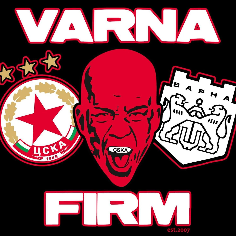 ЦСКА Варна Firm