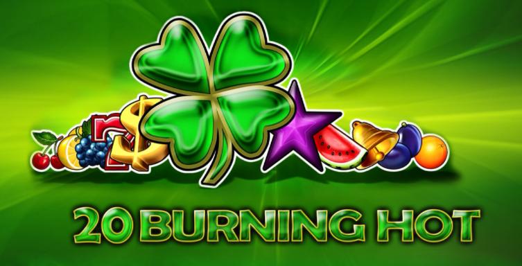 20 Burning Hot EGT Slot