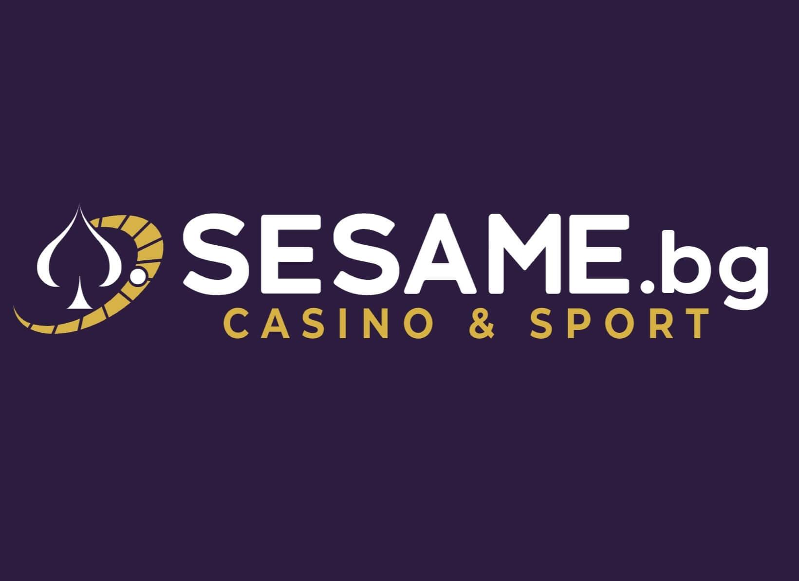 Сезам онлайн казино България
