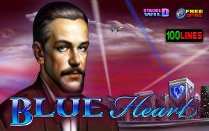 Blue Heart EGT