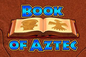 Book of Aztec слот игра