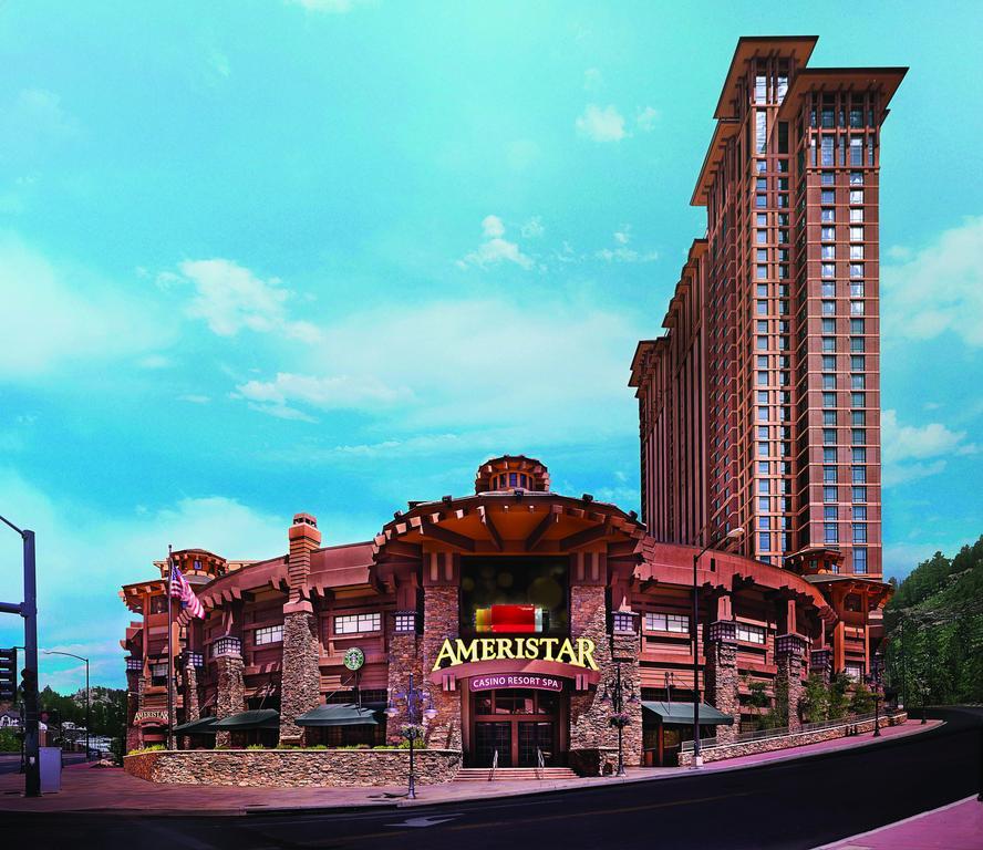 Ameristar Blackhawk Casino