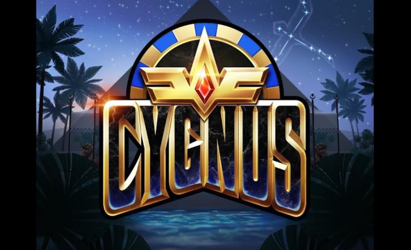 Cygnus слот игра
