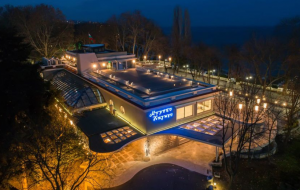 Морско казино Варна