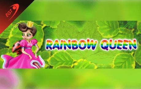 Rainbow Queen EGT