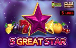 5 Great Star EGT