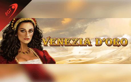 Venezia D'oro слот игра