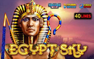Egypt Sky EGT