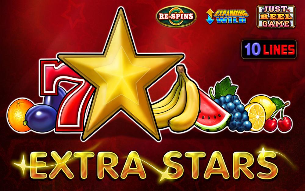 Extra Stars EGT